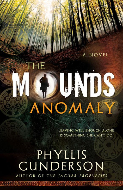 Mounds Anomaly, The - Paperback