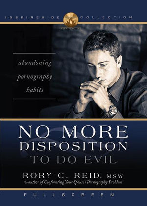 No More Disposition to Do Evil - DVD