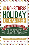 No Stress Holiday Organizer