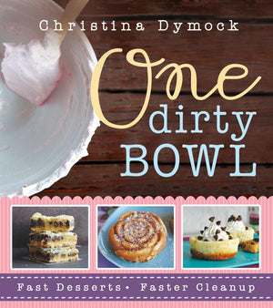 One Dirty Bowl - Paperback