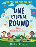 One Eternal Round - Sheet Music Download