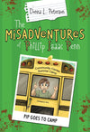 Misadventures of Phillip Isaac Penn, Book 2: PIP Goes to Camp, The