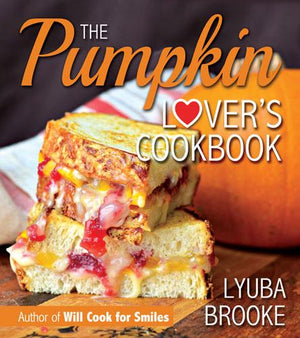 The Pumpkin Lover's Cookbook - Paperback
