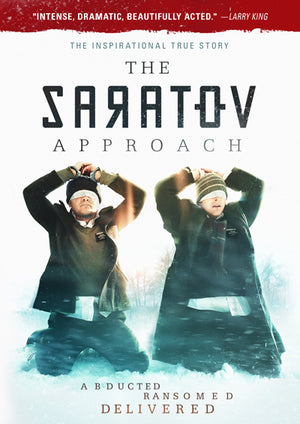 The Saratov Approach - DVD