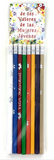 Young Women Values - Pencils - Spanish