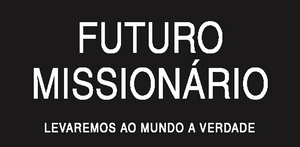 Future Missionary Badge - Portuguese