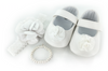 Baby Blessing - Gift Pack - Soft Rose Embellishments