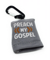 Preach My Gospel Microfiber Cloth - Key Chain