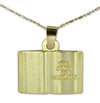 Book of Mormon - Necklace - Gold