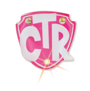 CTR - Ring - Light-Up - Pink