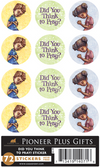 Did You Think to Pray? - Stickers