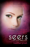 Seers Trilogy, Vol. 1: Seers - Hardcover