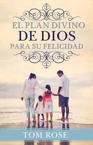 M347 God's Divine Plan Pamphlet (spanish)