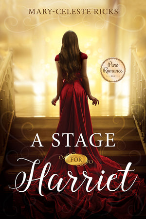 A Stage for Harriet