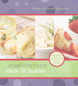 Stick of Butter Cookbook - Hardcover