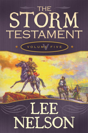 Storm Testament Volume V