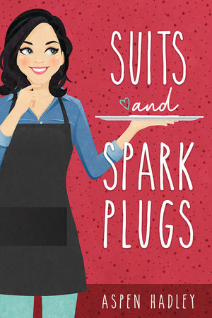 Suits and Spark Plugs (Pre-Order)