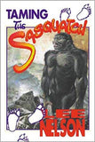 Taming the Sasquatch