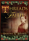 Threads of Faith: A Christmas Miracle - Paperback