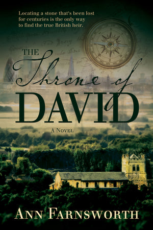The Throne of David - Paperback