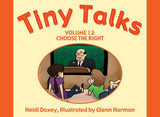 Tiny Talks, Volume 12