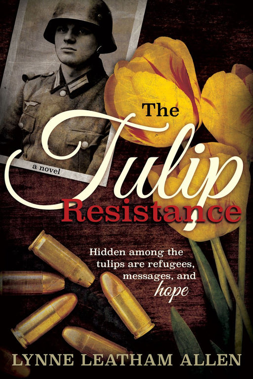 The Tulip Resistance - Paperback