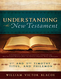 Understanding the New Testament - Paperback