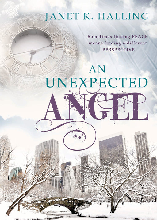 An Unexpected Angel - Finding Peace in a different Perspective
