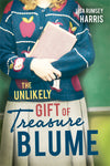 Unlikely Gift of Treasure Blume, The - Paperback