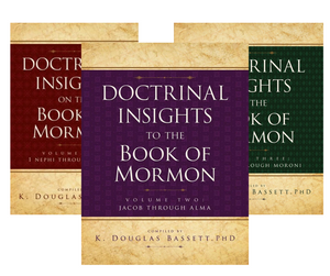 Doctrinal Insights to the Book of Mormon BUNDLE