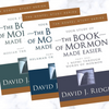 The Book of Mormon Made Easier - Full Set