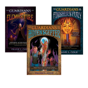 The Guardians Bundle