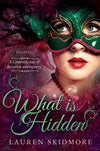 What is Hidden - Paperback