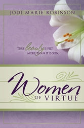 Women of Virtue - Paperback