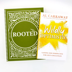 Wildly Optimistic & Rooted Bundle