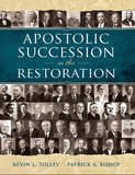 Apostolic Succession in the Restoration