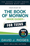 EXCLUSIVE Book of Mormon Made Easier For Teens Vol. 1-3 (ebook)