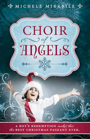 Choir of Angels - Booklet