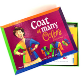 Coat of Many Colors - Game