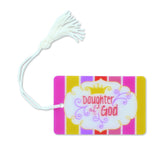 Daughter of God - Bookmark- 3D