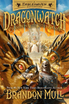 Dragonwatch, Vol. 4: Champion of the Titan Games