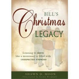 Bill's Christmas Legacy - Paperback