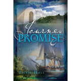 Journey of Promise - Paperback