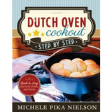 Dutch Oven Cookout: Step-by-Step - Paperback