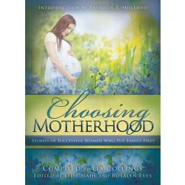 Choosing Motherhood: Stories of Successful Women Who Put Family First