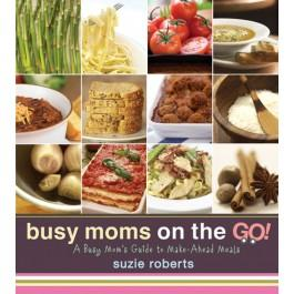 Busy Moms on the Go