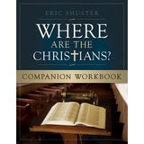 Where Are the Christians Companion Workbook