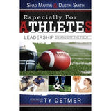 Especially for Athletes: Leadership On and Off the Field - Paperback