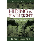 Hiding in Plain Sight, 2nd Edition