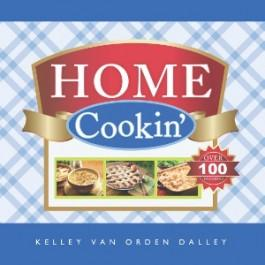 Home Cookin' - Hardcover